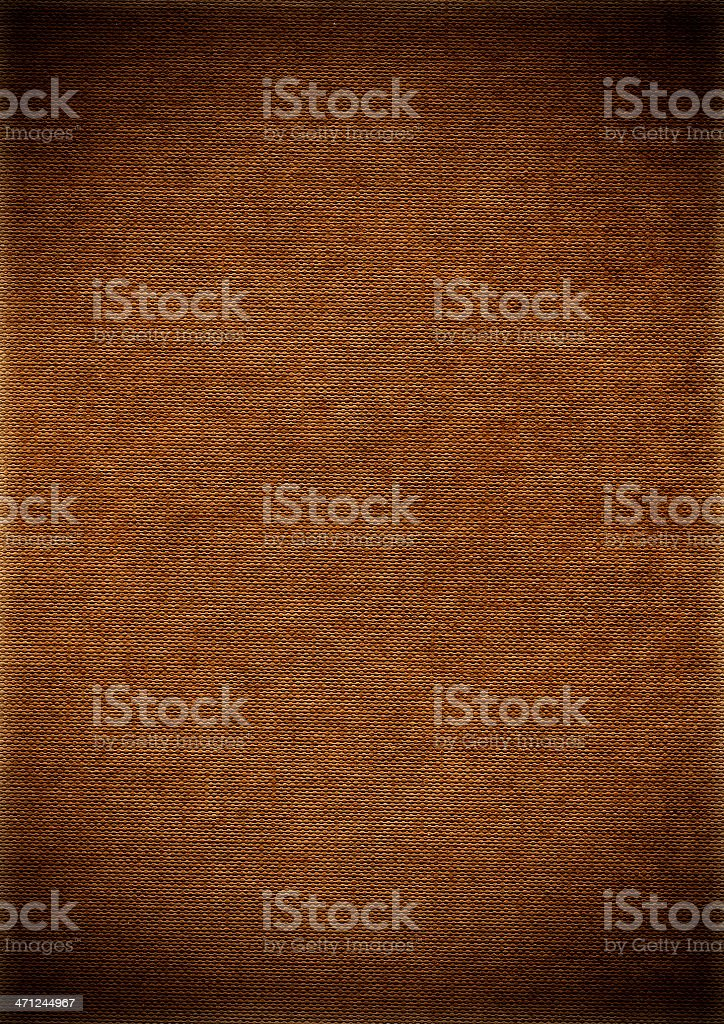 Heavy weight paper background royalty-free stock photo