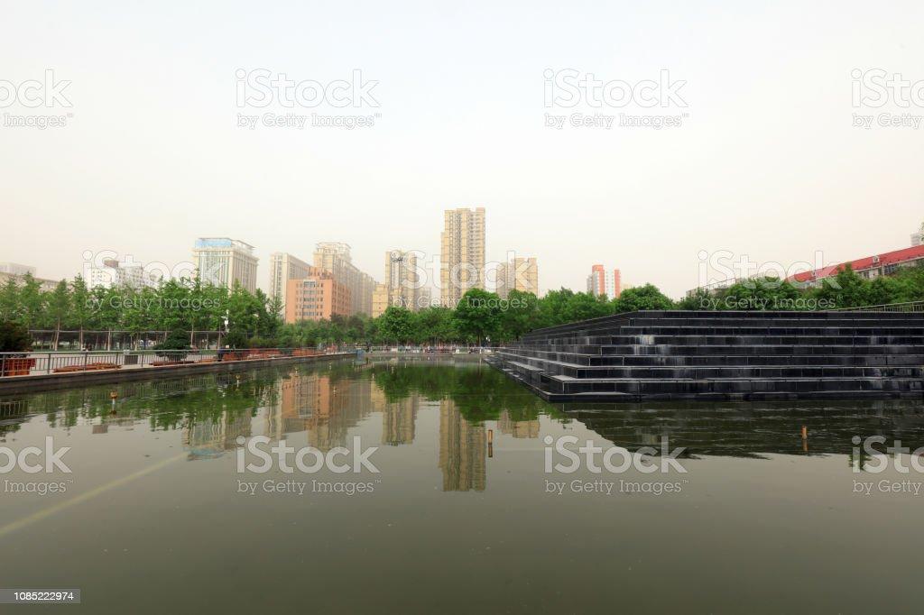 河北省石家荘市の風景 - 中国のストックフォトや画像を多数ご用意 - iStock