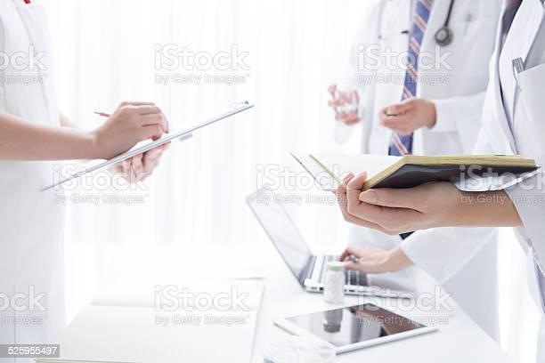 Hektischen Hospital Stockfoto und mehr Bilder von Allgemeinarztpraxis
