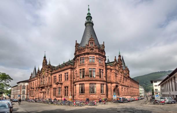 Universität von Heidelberg, Deutschland – Foto