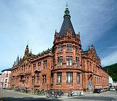 istock Heidelberg University Library 1171079900