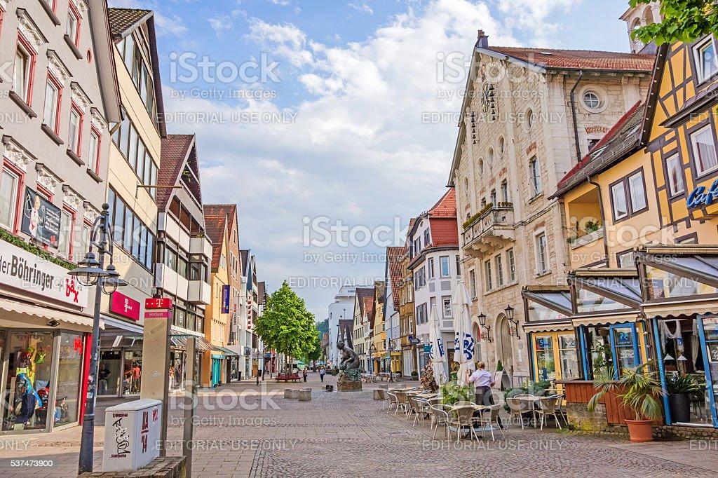 Hure aus Heidenheim an der Brenz