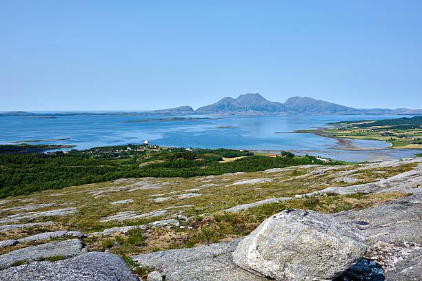 Helgeland – Foto