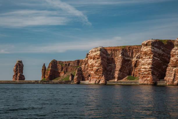 Helgoland und der Rock