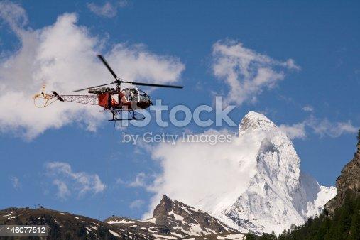 Air transport in Switzerland