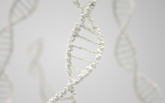 istock DNA helix structure 1138390432