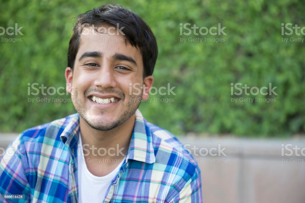 Hello, do you want to be my friend? royalty-free stock photo