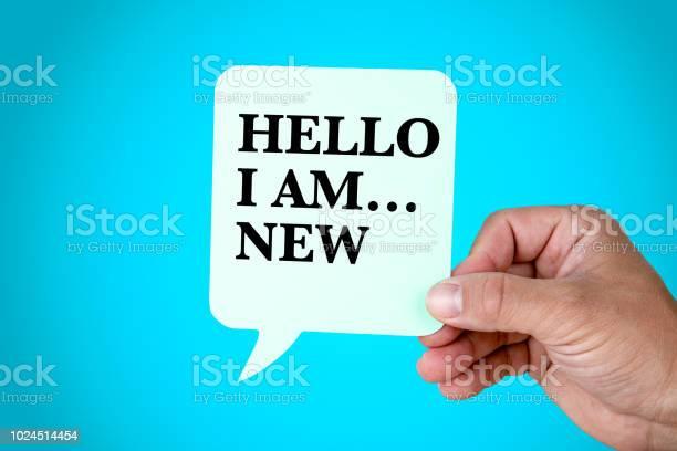 Hello i amnew presentation self introduction picture id1024514454?b=1&k=6&m=1024514454&s=612x612&h=fc371h9hv7z0la9jtwf7rzj3dnernlniy4duyiaipka=