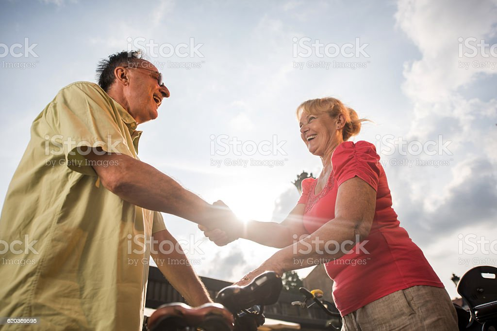 Hello, it is so nice to meet you again! foto de stock royalty-free