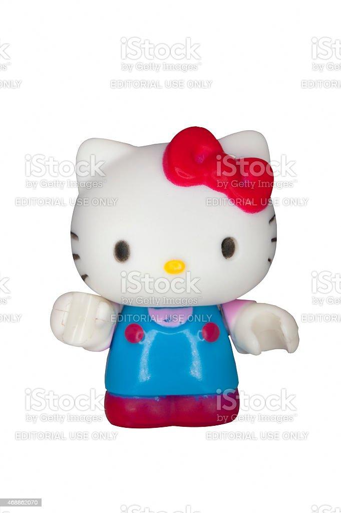 Foto De Hello Kitty Mega Bloks Imagem E Mais Fotos De Stock De