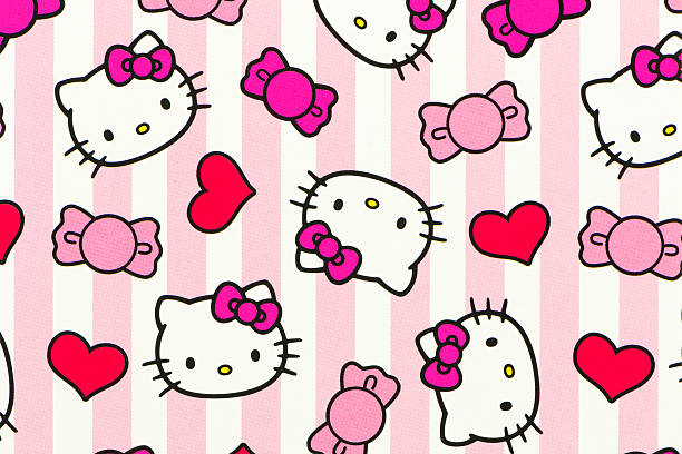 royalty free hello kitty pictures images and stock photos istock