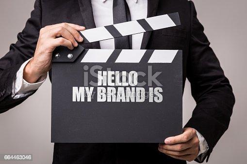 843789992istockphoto Hello My Brand Is 664463046