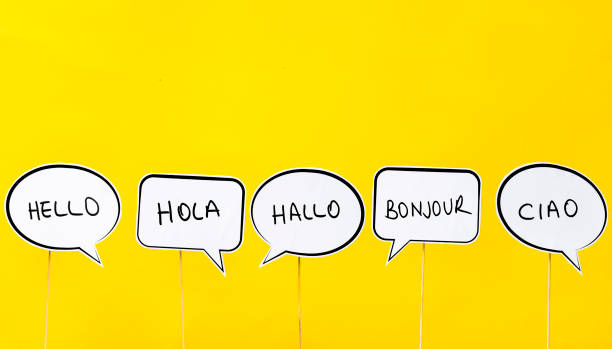 hello - greeting stock pictures, royalty-free photos & images