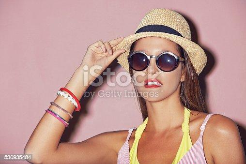 530934844istockphoto Hello summer 530935484