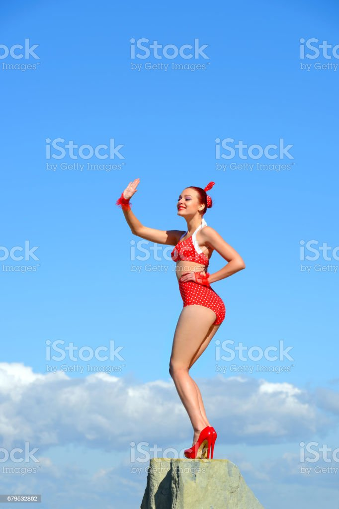 Hello There stock photo