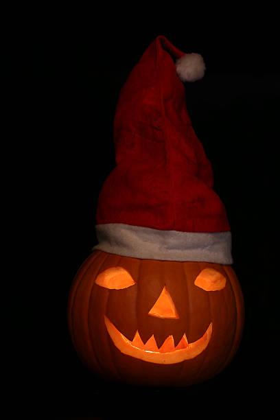 Helloween pumpkin stock photo