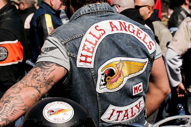 Best Hells Angels Stock Photos, Pictures & Royalty-Free