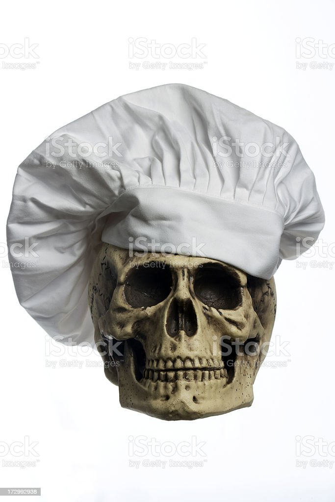 Hells Kitchen royalty-free stock photo