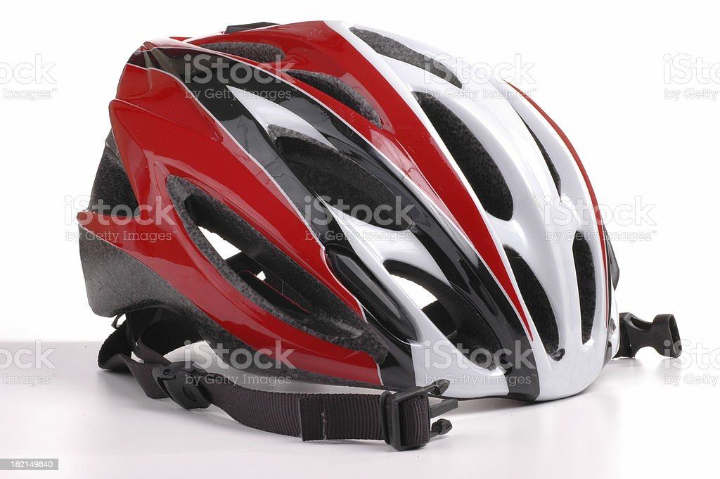 helmet royalty-free stock photo