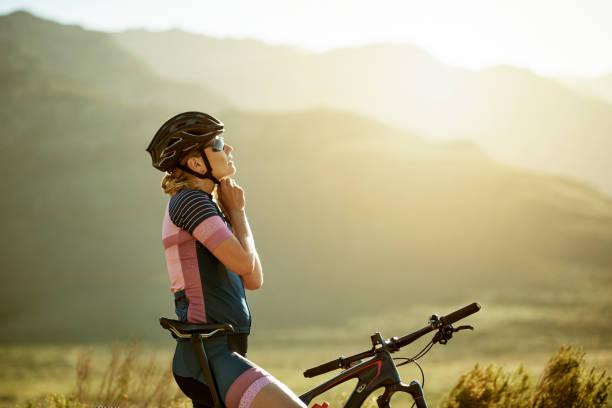 Helme vor Verletzungen – Foto
