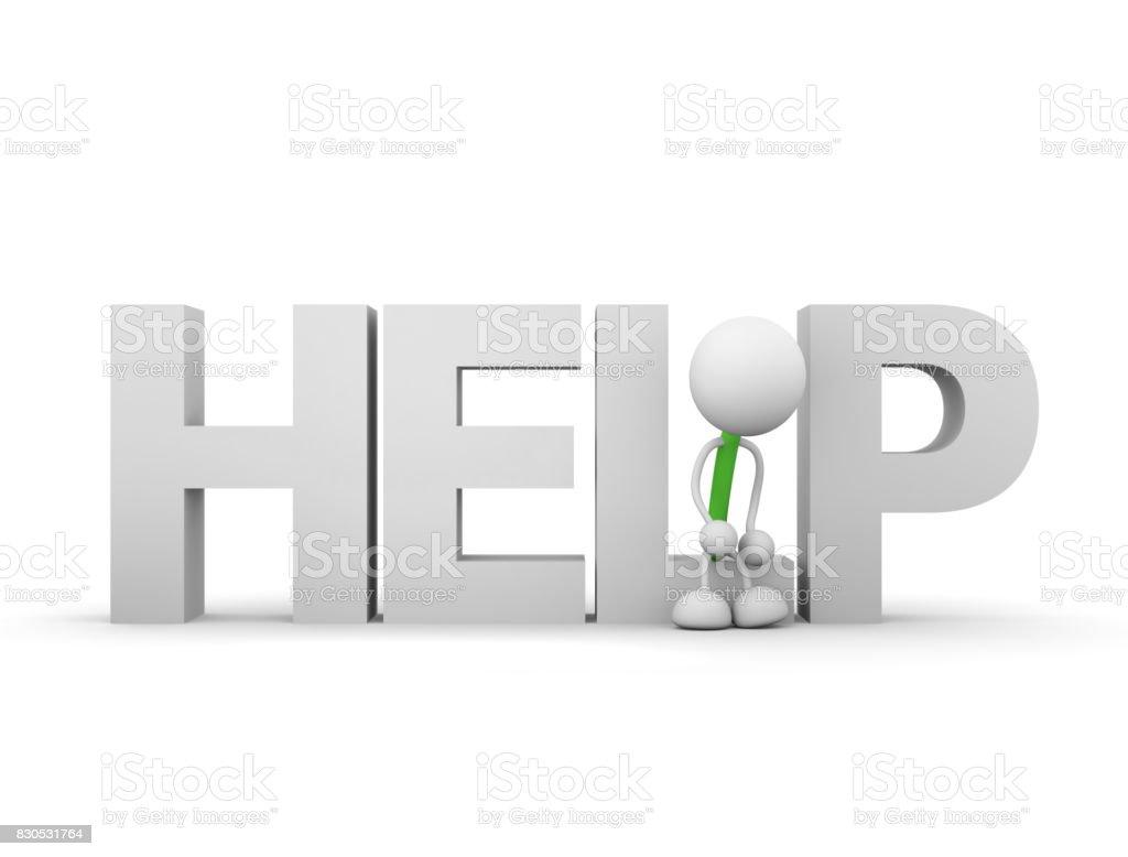 bonhomme blanc 3d - photos et images libres de droits