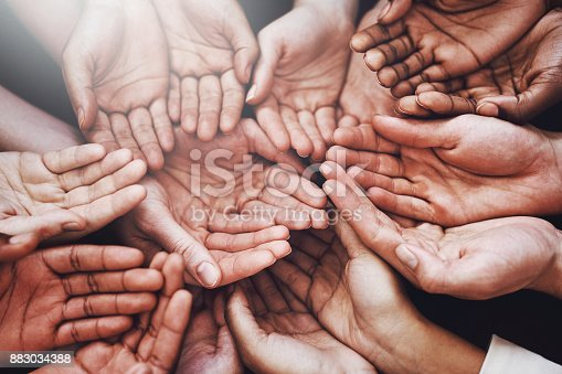883034410 istock photo Help those in need 883034388