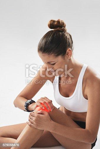 istock Help your knees!! 529068476