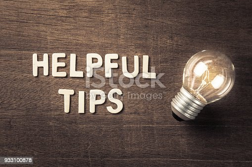 istock Helpful Tips 933100878
