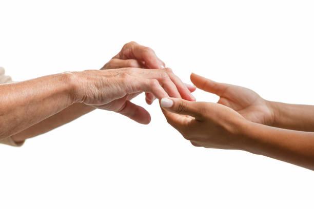 Helfende Hände – Foto