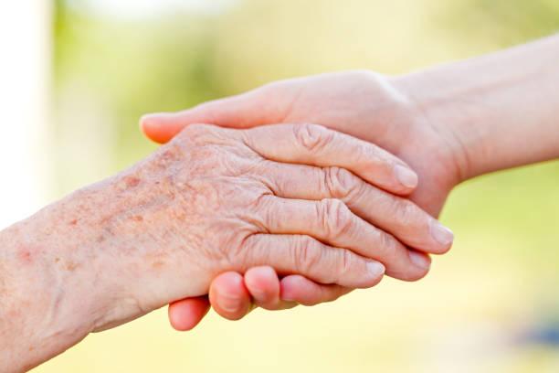 Helping hands – Foto