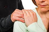 istock Helping hands 664058154