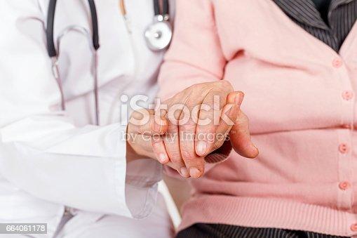 istock Helping hands 664061178