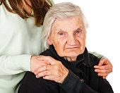 istock Helping hands 664061724