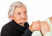 istock Helping hands 664061762