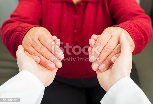 499062115istockphoto Helping hands 664994442