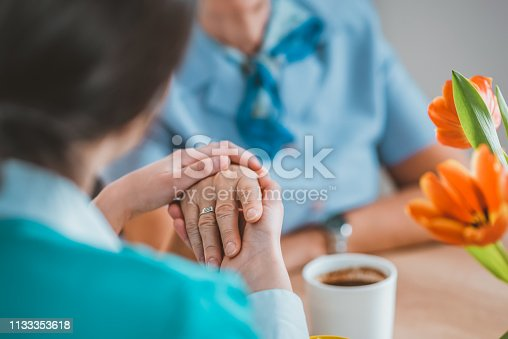 499062115istockphoto Helping the needy 1133353618