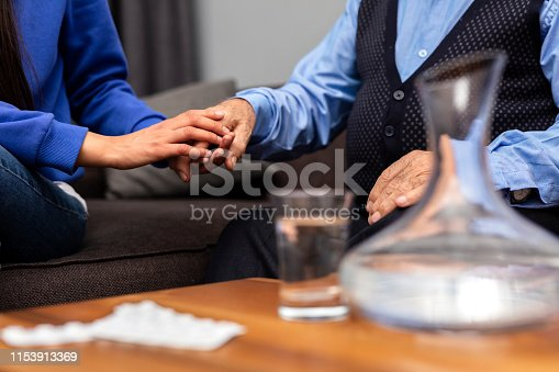 499062115istockphoto Helping the needy 1153913369