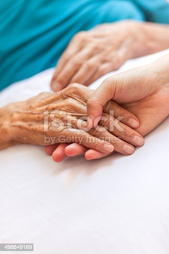 499062115istockphoto Helping the needy 498849169