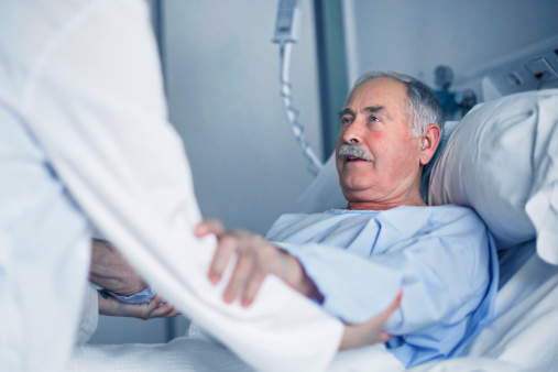 504241549 istock photo Helping the patient 492057443