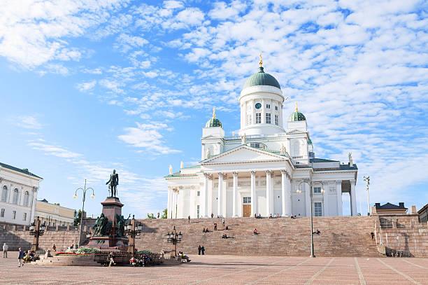 Kathedrale von Helsinki – Foto