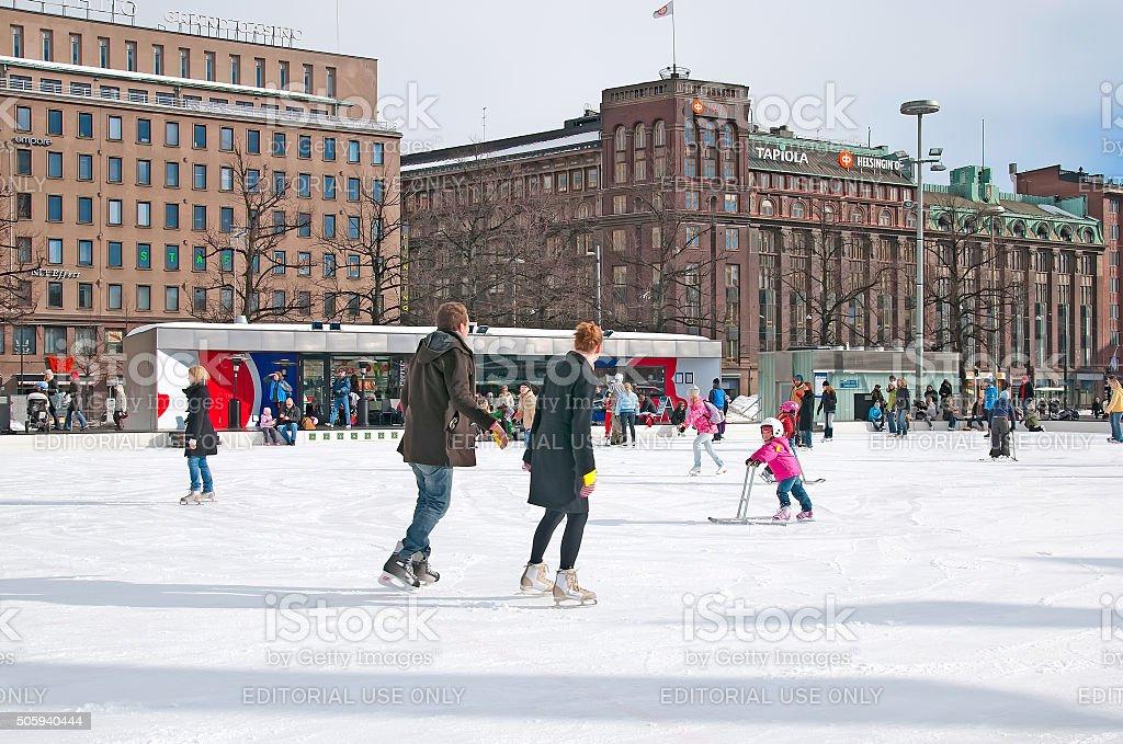 Model Hooker Helsinki