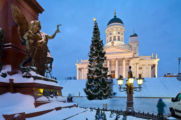 Helsinki, Finnland – Foto
