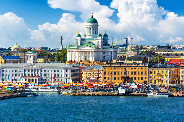 helsinki, finland - finland stock pictures, royalty-free photos & images
