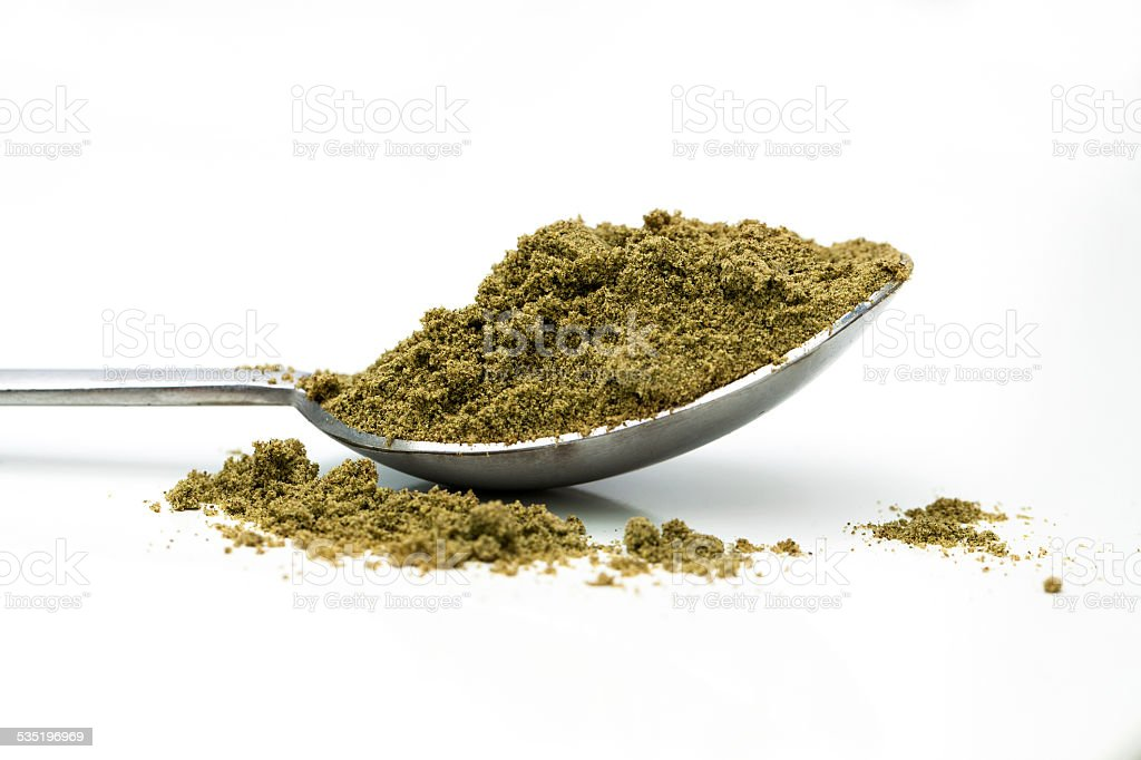 hemp stock photo