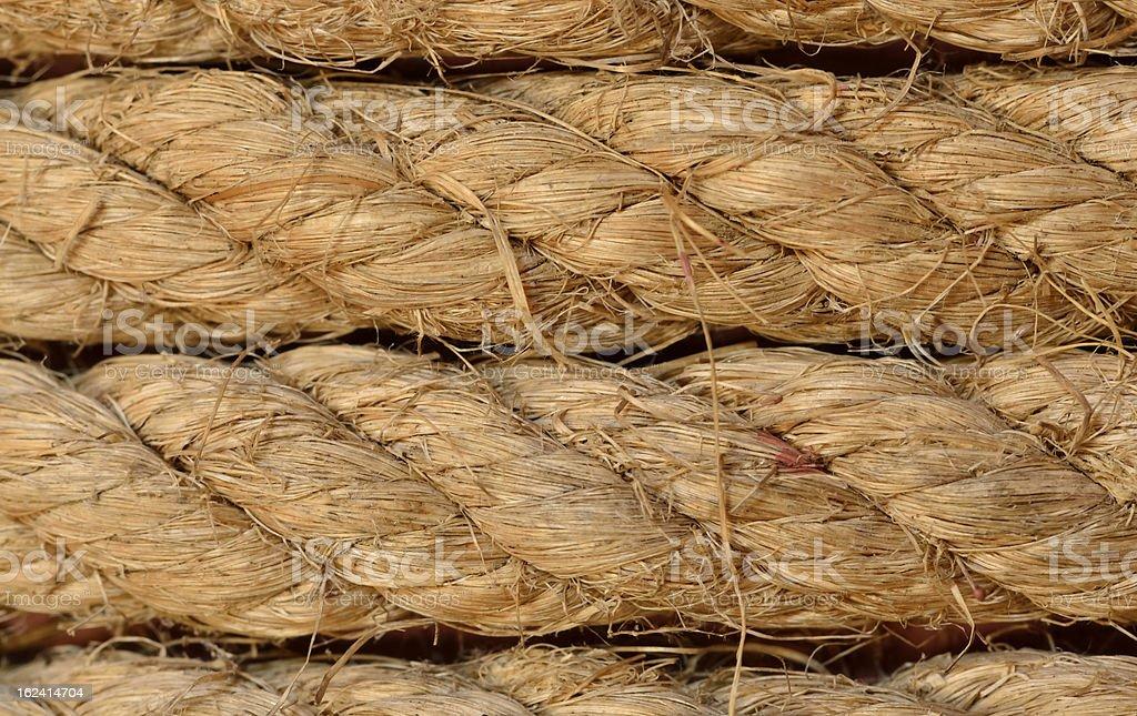Hemp Rope Texture Stock Photo Download Image Now Istock