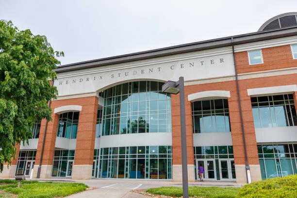 Hendrix Student Center at Clemson