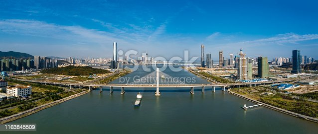 Hengqin Bridge