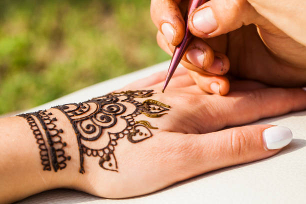 58 546 Henna Tattoo Stock Photos Pictures Royalty Free Images Istock Incredible henna art that you gotta see! 58 546 henna tattoo stock photos pictures royalty free images istock