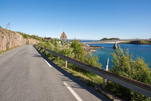 Henningsvær Auf Den Lofoten In Norwegen Stockfoto und mehr Bilder von Berg