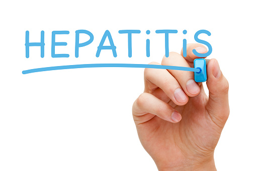 What Are The Types of Hepatitis?